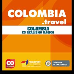 Aplicación de turismo Colombia