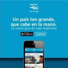 Guía de viaje para Argentina