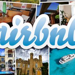 Alquiler apartamento con Airbnb