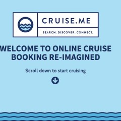Cruise.me reinventa la manera de contratar cruceros