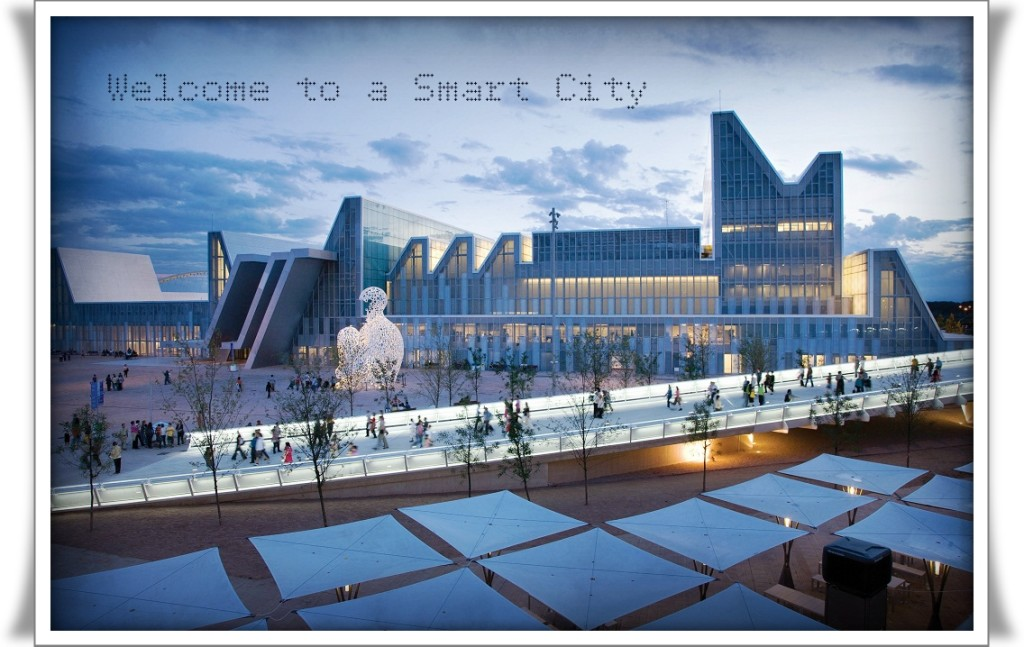 Una Smart City