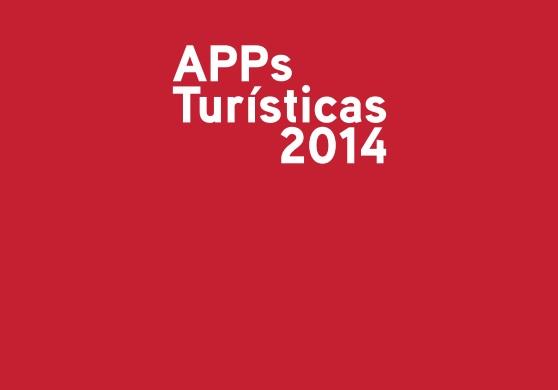 apps turísticas 2014