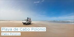 Cabo Polonio