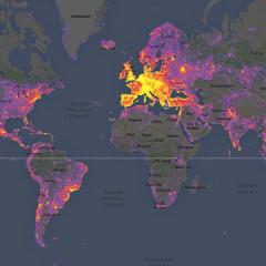 Los lugares mas fotografiados del mundo