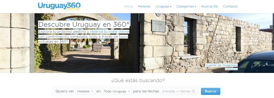 Uruguay 360