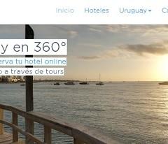 Recorrer Uruguay en 360 grados.