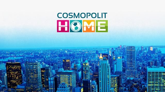 Cosmopolit Home
