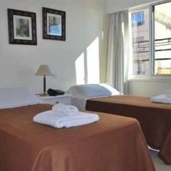 Cuánto cuestan los hoteles en Argentina