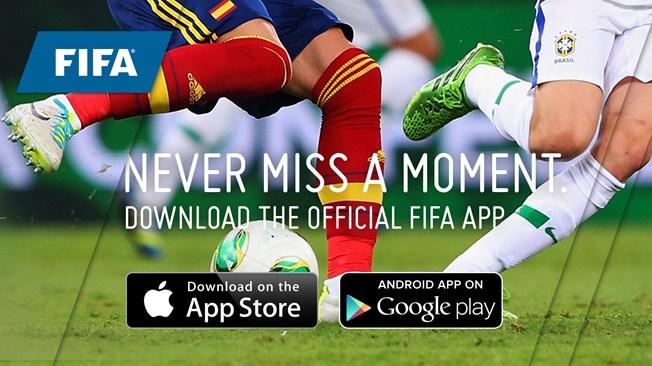 FIFA oficial