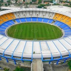Conoce los estadios del Mundial Brasil 2014