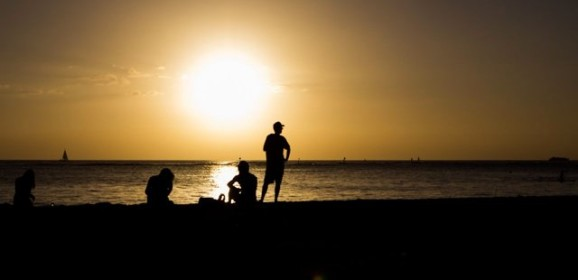 ¿Te gustaría conocer Hawaii?