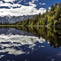 Conoce Nueva Zelanda y sus impactantes paisajes