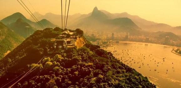 Descubre Río de Janeiro