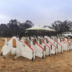 Google se suma a la carrera de los aviones no tripulados.