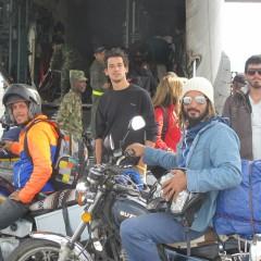 Latinoamerica en Moto – una experiencia que vale la pena vivir