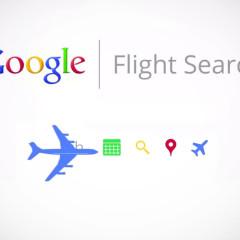Buscador de vuelos de Google