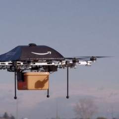 Preparan drones para empezar a trabajar