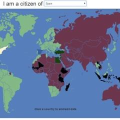 ¿Necesito Visa para viajar?