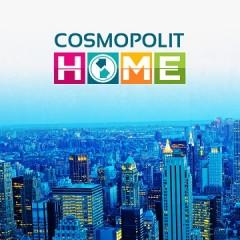 Prueba el Nightswapping con Cosmopolit Home