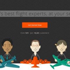Los mejores expertos en pasajes aéreos, a tu servicio