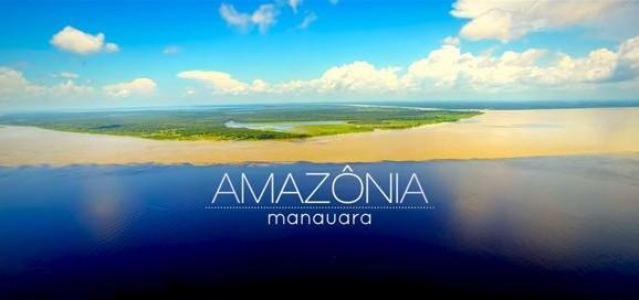 ¿Has visto el corazón del Amazonas?
