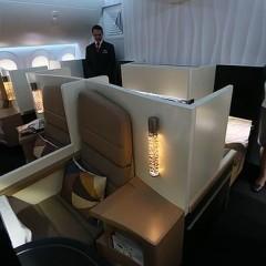 Conoce el avión más lujoso del mundo